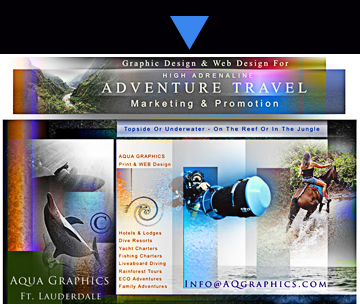 Web Designers For Adventure Travel Marketing