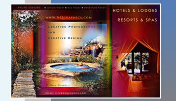 •Vacation & Hospitality Website Promotion