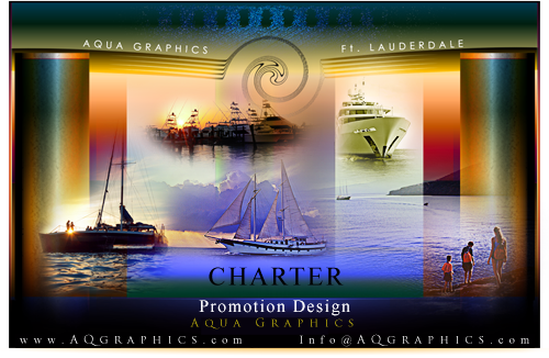 Marketing Sailing Charters