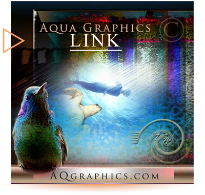 Aqua Graphics Design Web Link