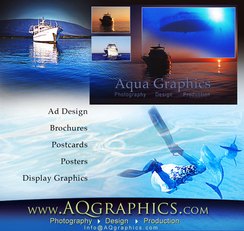 Yacht Photography and Design