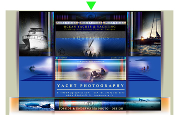Ft. Lauderdale Florida Yacht Photo Specialists