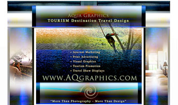 Tourism Marketing Design.. Tropical Travel Destinations