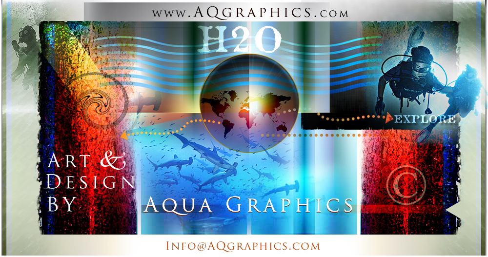 Professional Underwater Design Services
