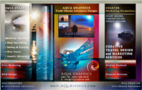 Expert Design Services For Yacht Charter Sales and Marketing